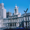 New York City Hall View NY