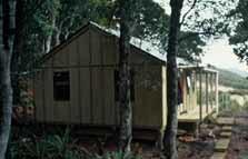East Ruggedy Hut