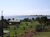 Ngamba Island