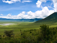 Complete Tanzania North Circuit Camping Safari 7 Days