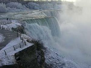 Niagara Falls National Heritage Area
