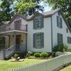 Nicholas Gotten House Bartlett