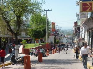 Ciudad Nicolás Romero