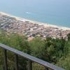 Nicotera Coastline