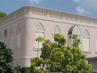 Nidhe Israel Synagogue
