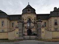 Niederweiden Castle