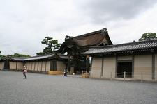 Nijo Castle General View