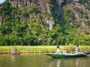 The Red River Delta - Vietnam Tour 10 Days/ 9 Nights Photos