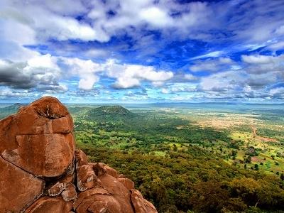 Niokolo-Koba National Park