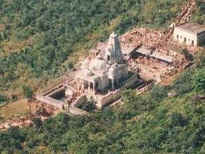Parasnath Temple