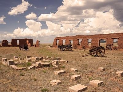 NM Fort Union