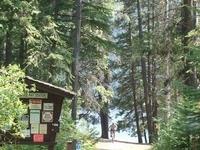 Noisy Creek Campground