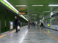 Nonhyeon Station