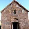 Noraduz Chapel
