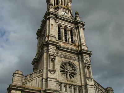 Saint-Gervais Basilica