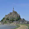 Normandie Mont St Michel