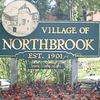 Northbrook Welcome Sign
