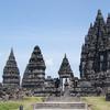 North Entrance Prambanan