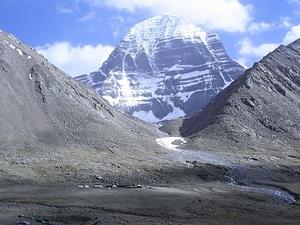 Mount Kailash Pilgrim Photos