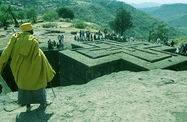 Cultural Ethiopia Tour Photos
