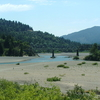 North Fork Eel River California