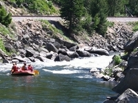 North Fork Payette River