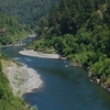 North Fork Trinity River California