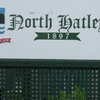 North Hatley Sign