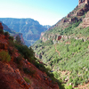 North Kaibab Trail - Grand Canyon - Arizona - USA