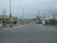 Libre Comercio In Ojinaga