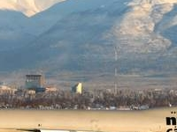 Ted Stevens Anchorage International Airport