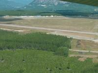 Terrace Northwest Regional Airport