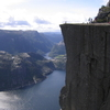 Norway Preikestolen