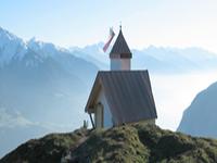 Notburga Chapel
