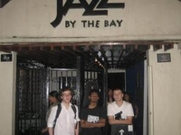 Not Just Jazz By The Bay