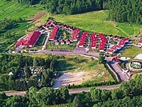 Novákfalva Holiday Camp