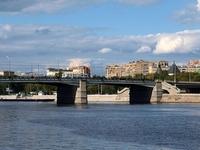 Novospassky Bridge