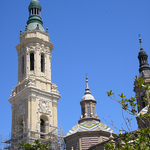 Nuestra Senora del Pilar Basilica