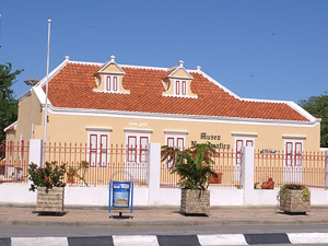 Numismatic Museum of Aruba