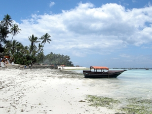 Nungwi Beach Holiday Package Photos
