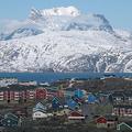 Groenlandia turísticos Lugares - Turismo en Groenlandia