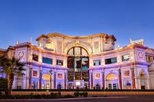 NV Las Vegas Caesar's Palace