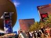 NV Las Vegas Strip View