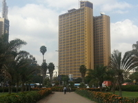 Nyayo House