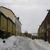 Vattugränd, The Oldest Street In Nyköping