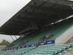 Nadderud stadion