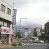 Downtown Of Nakatsugawa