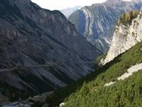 Stelvio National Park