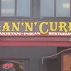 Naan N Curry Restaurant On Telegraph