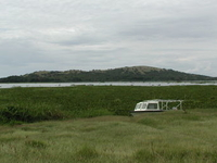 Ndere Island